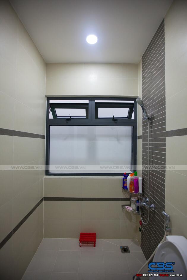 Nhà phố Bình Phước 4,5m x 18m sang trọng, đẹp mắt khi kết hợp phòng khám nha khoa 26