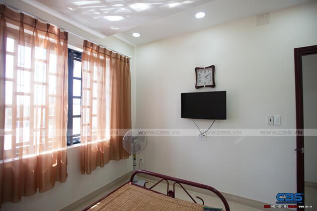 Nhà phố Bình Phước 4,5m x 18m sang trọng, đẹp mắt khi kết hợp phòng khám nha khoa 33