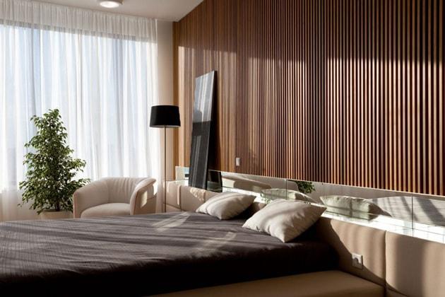 Bí quyết trang trí nhà đẹp sang với nội thất tương phản 13