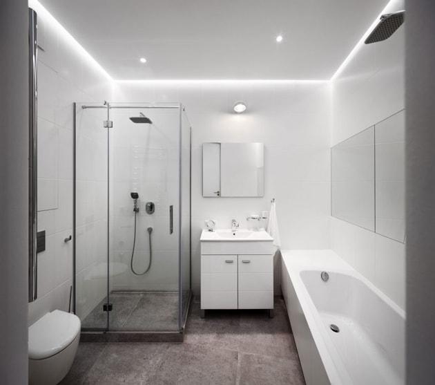 Bí quyết trang trí nhà đẹp sang với nội thất tương phản 16