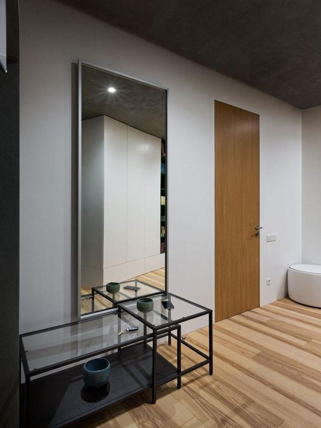 Bí quyết trang trí nhà đẹp sang với nội thất tương phản 11