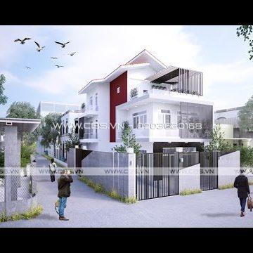Biệt thự hiện đại tuyệt đẹp tại Đồng Nai