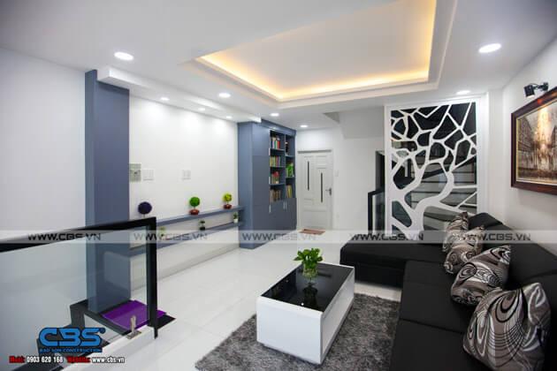 Công ty xây dựng quận Bình Thạnh - Phú Nhuận 2