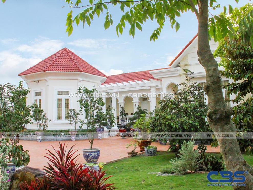 Các kiểu mái nhà đẹp, hiện đại phổ biến nhất hiện nay tại Việt Nam 4