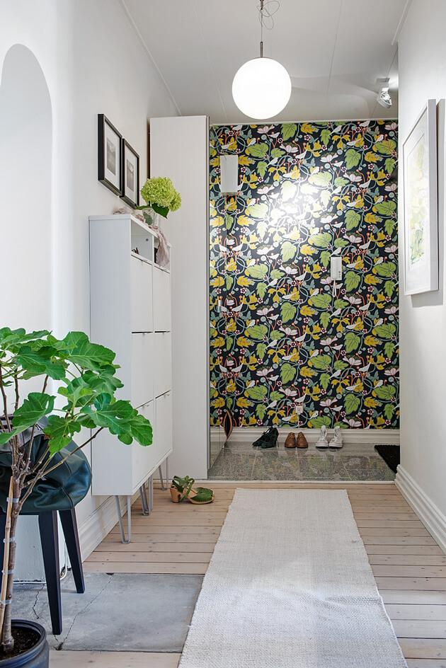 Mê tít cách trang trí căn hộ Scandinavian truyền cảm hứng đầy màu sắc 13