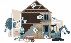 6 kinh nghiệm chuẩn bị xây nhà mới không thể bỏ qua 2
