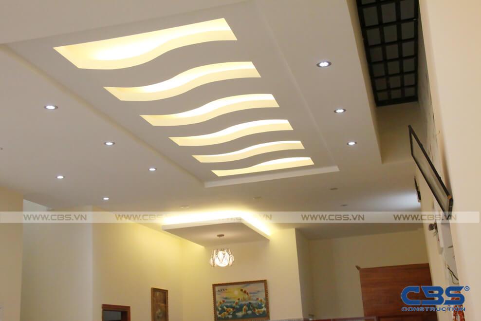 Xây dựng mới nhà cô Xuân, Quận Bình Tân 13