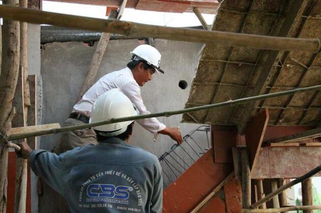 Công ty Bảo Sơn chính thức khởi công hàng loạt công trình đầu năm 2013 2