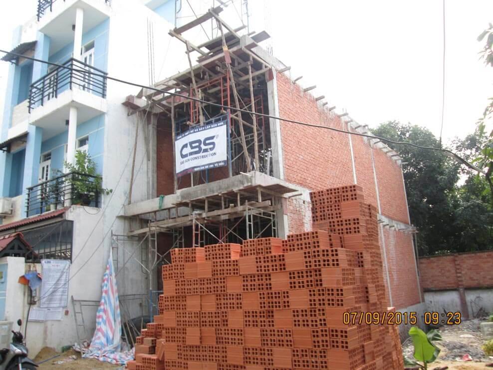 Công ty Bảo Sơn chính thức khởi công hàng loạt công trình đầu năm 2013 4