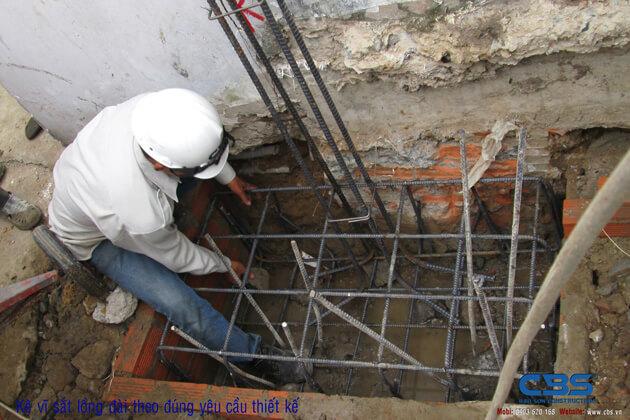 Công ty Bảo Sơn chính thức khởi công hàng loạt công trình đầu năm 2013 5