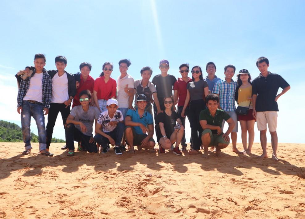 Du lịch mũi né Phan Thiết 2016 phần 2 48