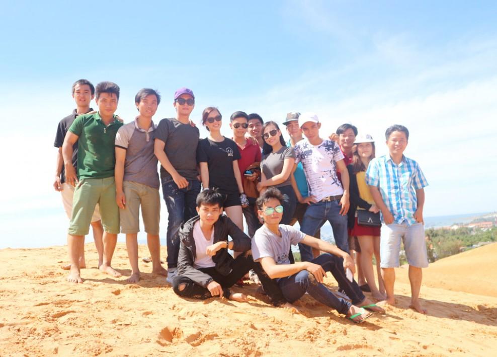 Du lịch mũi né Phan Thiết 2016 phần 2 49