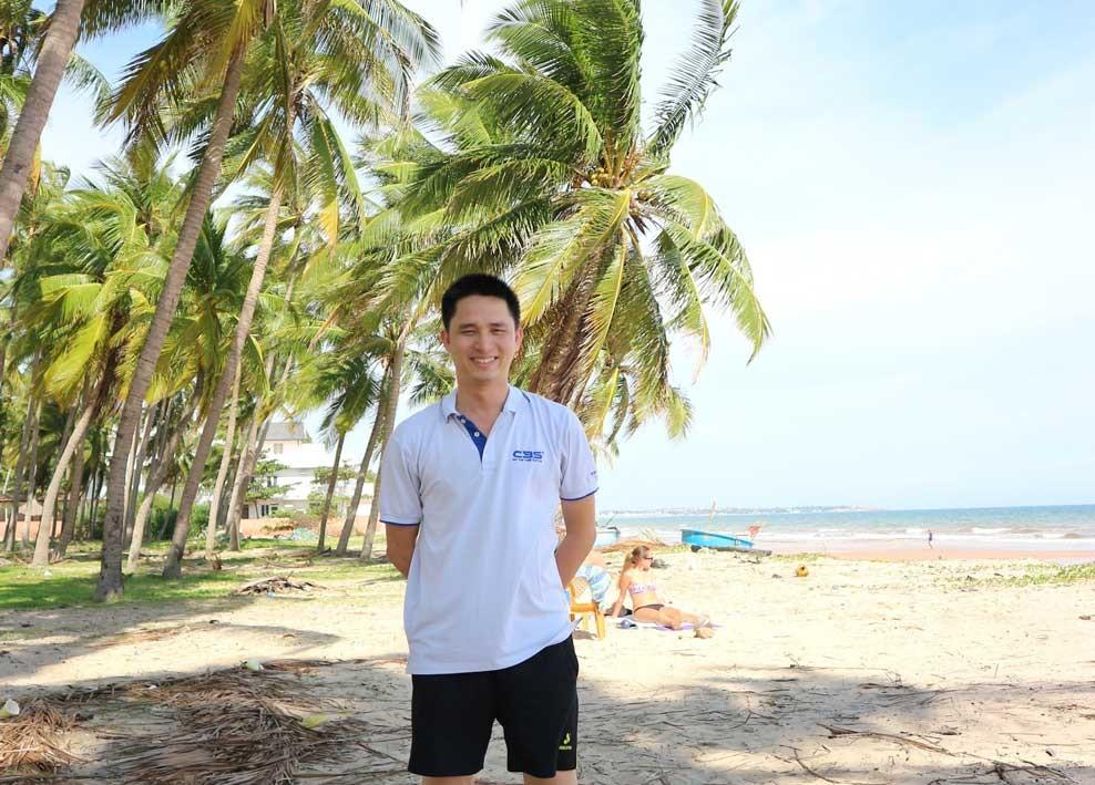 Du lịch mũi né Phan Thiết 2016 phần 2 50