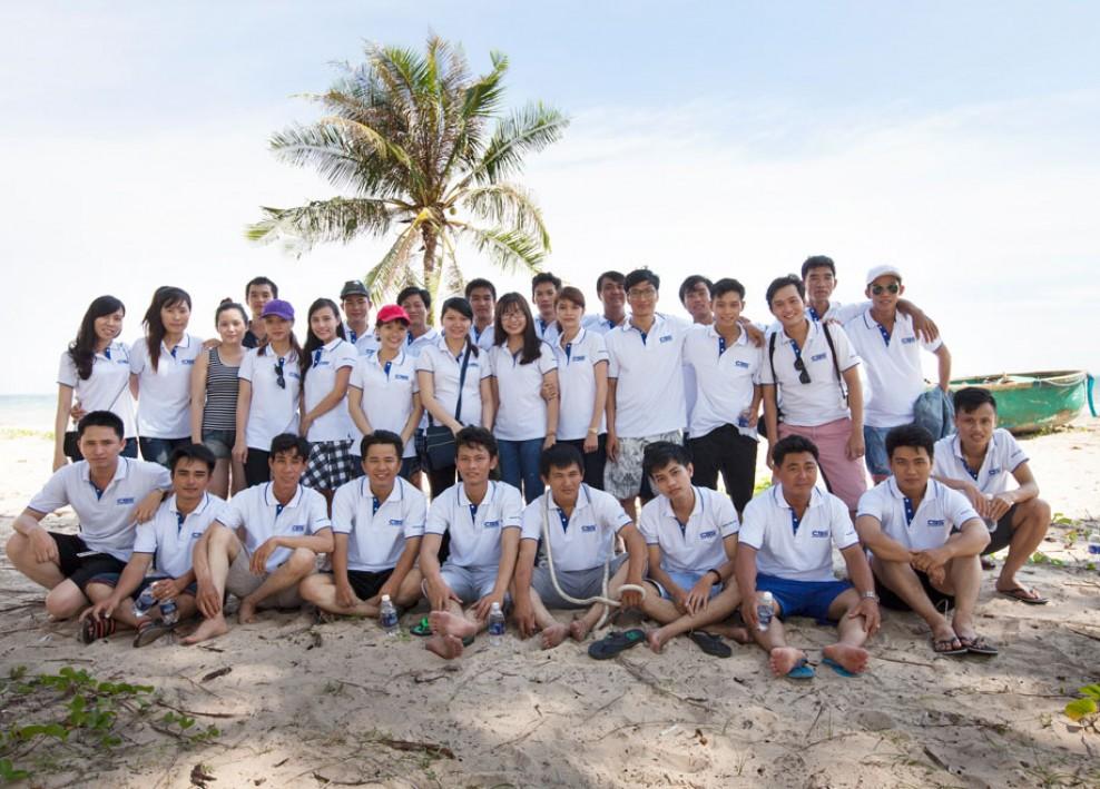 Du lịch mũi né Phan Thiết 2016 phần 2 51