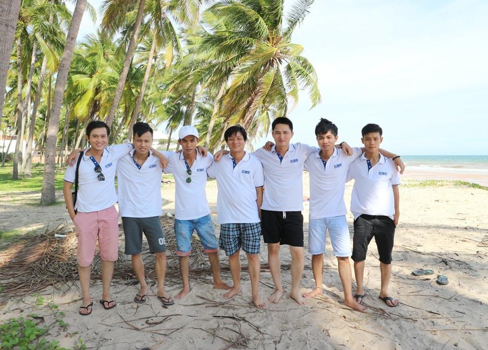 Du lịch mũi né Phan Thiết 2016 phần 2 37