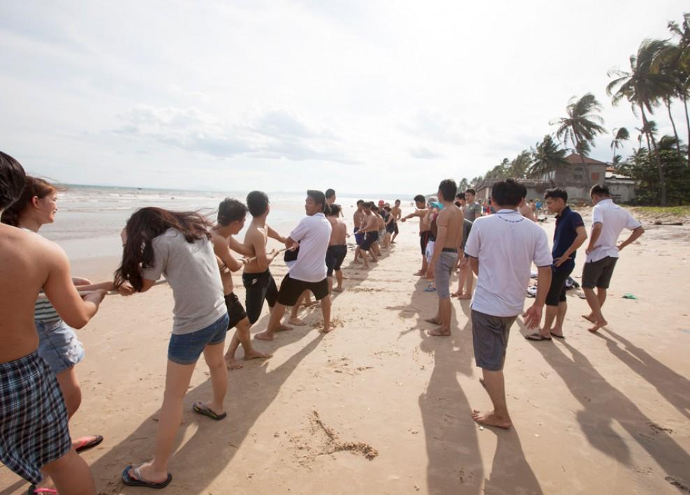 Du lịch mũi né Phan Thiết 2016 phần 2 38