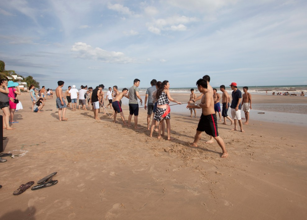Du lịch mũi né Phan Thiết 2016 phần 2 41