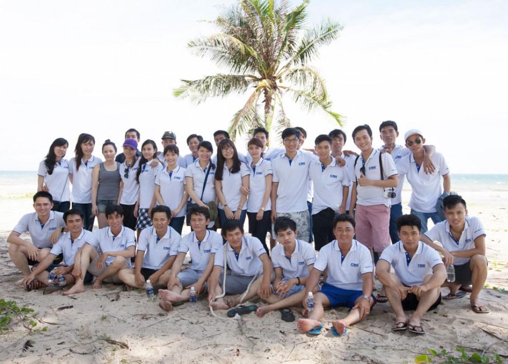 Du lịch mũi né Phan Thiết 2016 phần 2 35