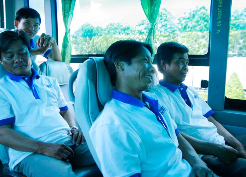 Du lịch Vũng Tàu năm 2012 13