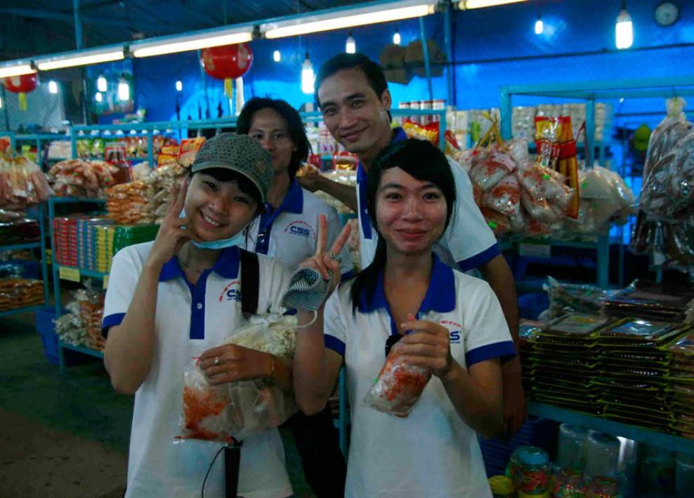 Du lịch Vũng Tàu năm 2012 14