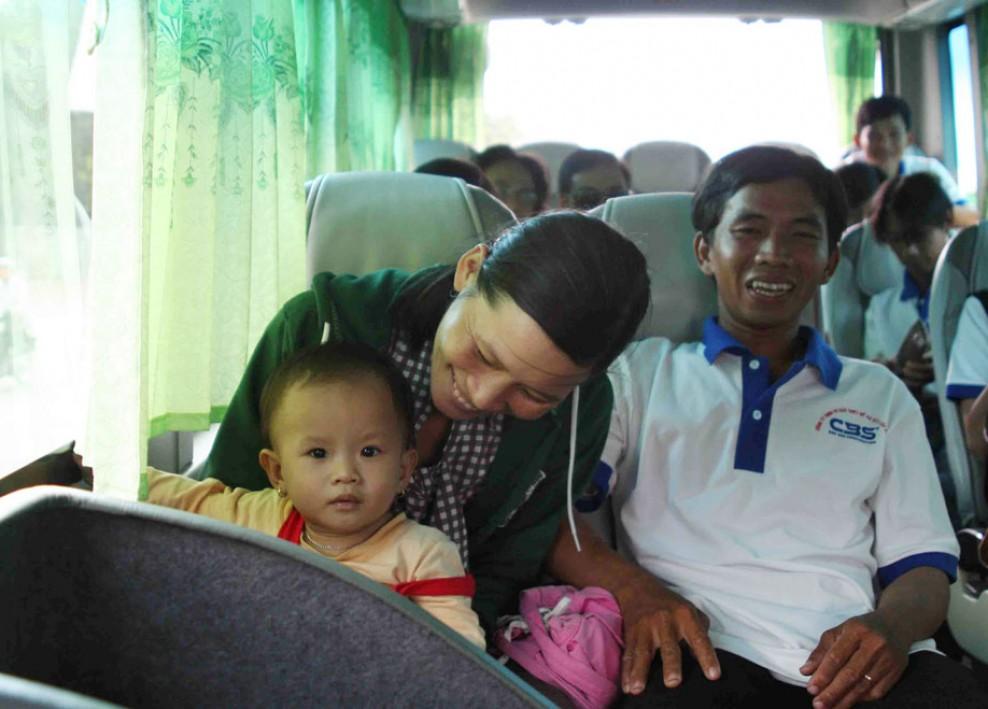 Du lịch Vũng Tàu năm 2012 8