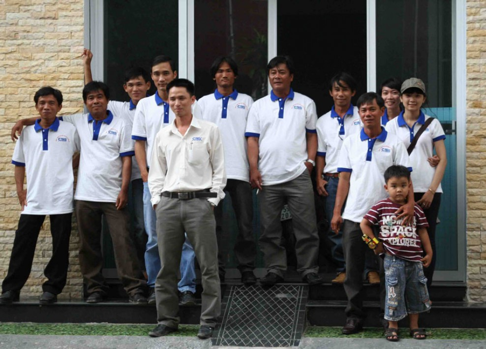 Du lịch Vũng Tàu năm 2012 9