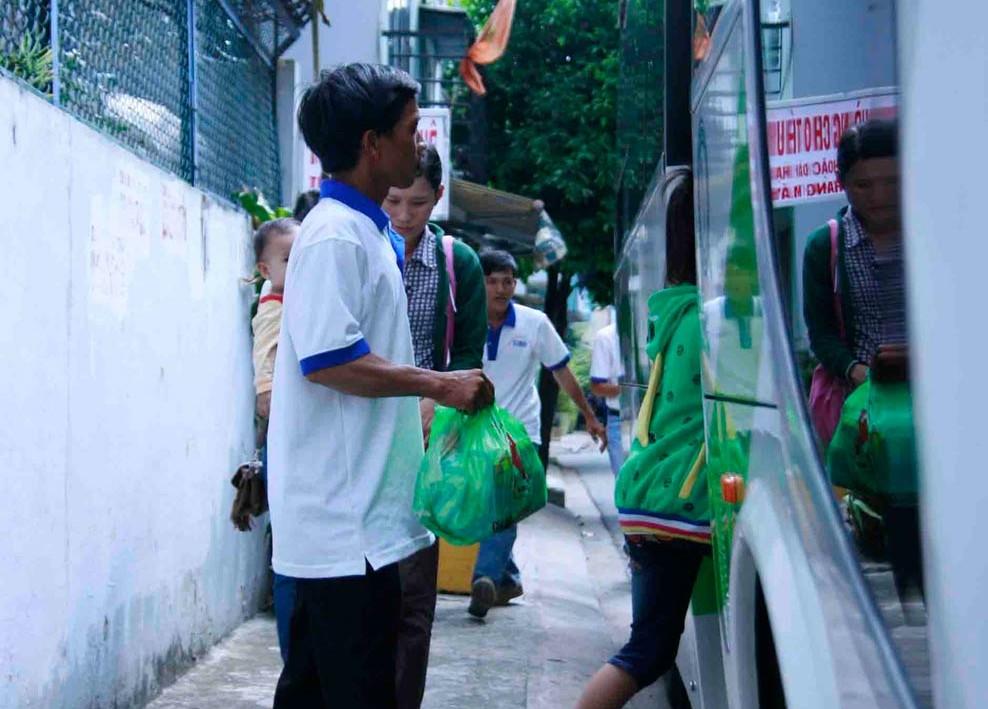 Du lịch Vũng Tàu năm 2012 10