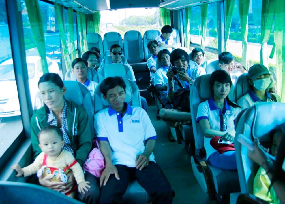 Du lịch Vũng Tàu năm 2012 1