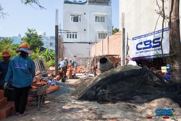 Giá cát xây dựng tại TP. Hồ Chí Minh hiện nay 2