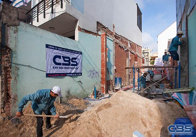 Giá cát xây dựng tại TP. Hồ Chí Minh hiện nay 1