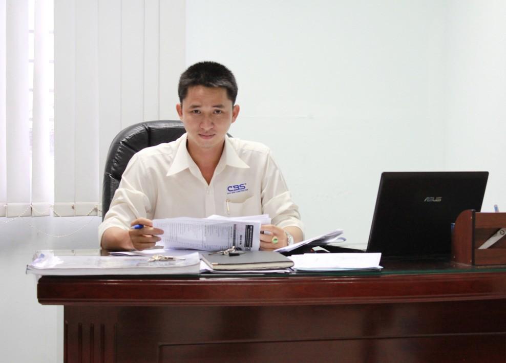 Góc làm việc tại văn phòng công ty (2012) 41