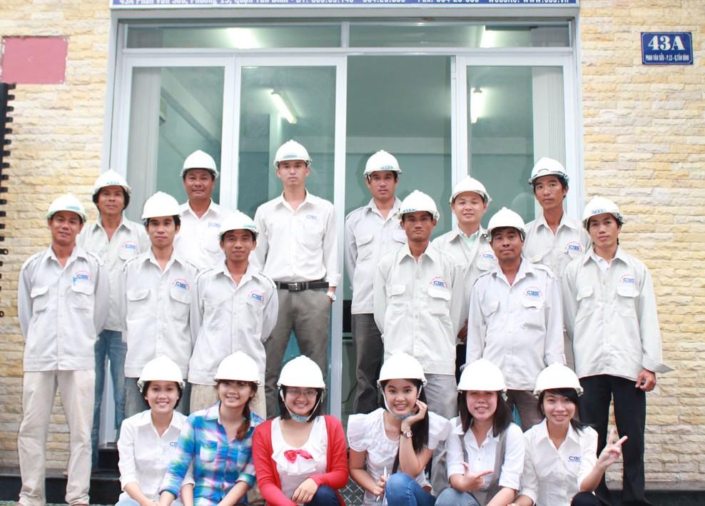 Góc làm việc tại văn phòng công ty (2012) 33