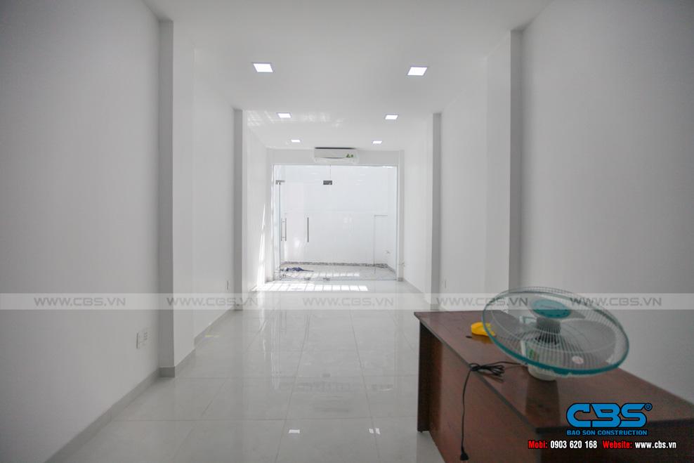 Sữa chữa cải tạo nhà anh Phương Tân Bình
