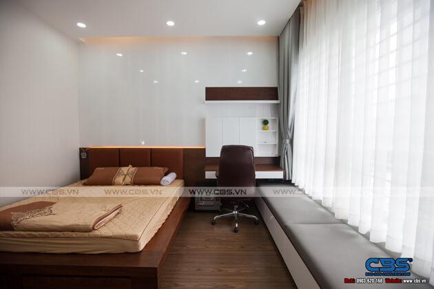 Không gian sống hiện đại tuyệt đẹp tại Bình Chánh - một nơi để luôn muốn trở về 32