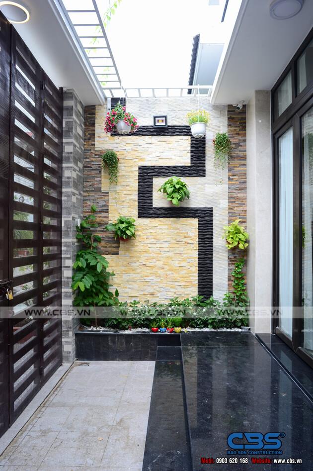 Không gian sống hiện đại tuyệt đẹp tại Bình Chánh - một nơi để luôn muốn trở về 56