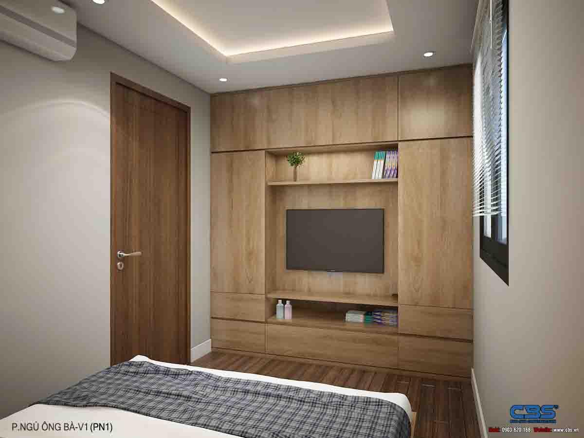 Mẫu nhà diện tích chỉ 4,5m x 7m chỉ hai lầu nhưng có tới 4 phòng ngủ với đầy đủ tiện nghi, đẹp và thoáng đến không tưởng... 22