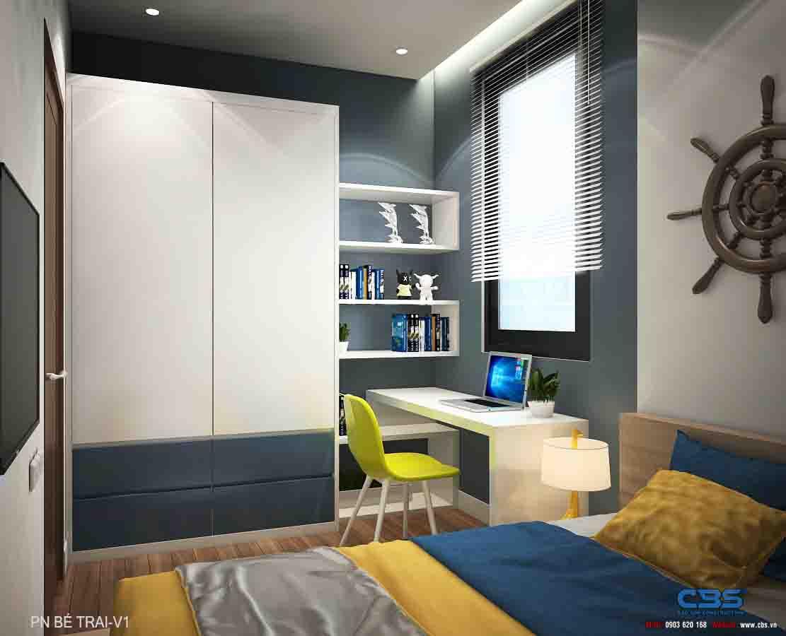 Mẫu nhà diện tích chỉ 4,5m x 7m chỉ hai lầu nhưng có tới 4 phòng ngủ với đầy đủ tiện nghi, đẹp và thoáng đến không tưởng... 28