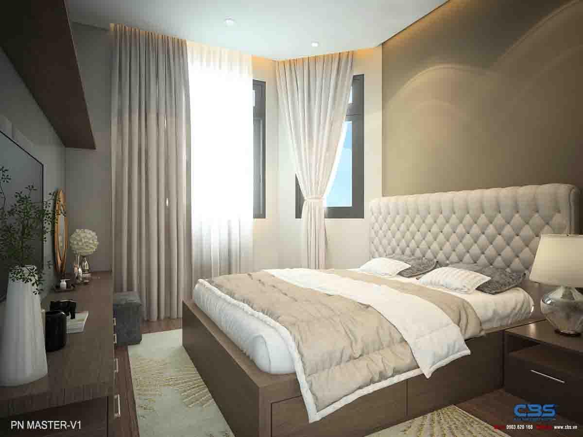Mẫu nhà diện tích chỉ 4,5m x 7m chỉ hai lầu nhưng có tới 4 phòng ngủ với đầy đủ tiện nghi, đẹp và thoáng đến không tưởng... 32