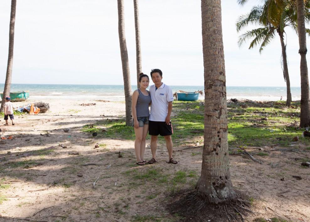 Du lịch mũi né Phan Thiết 2016 phần 1 15