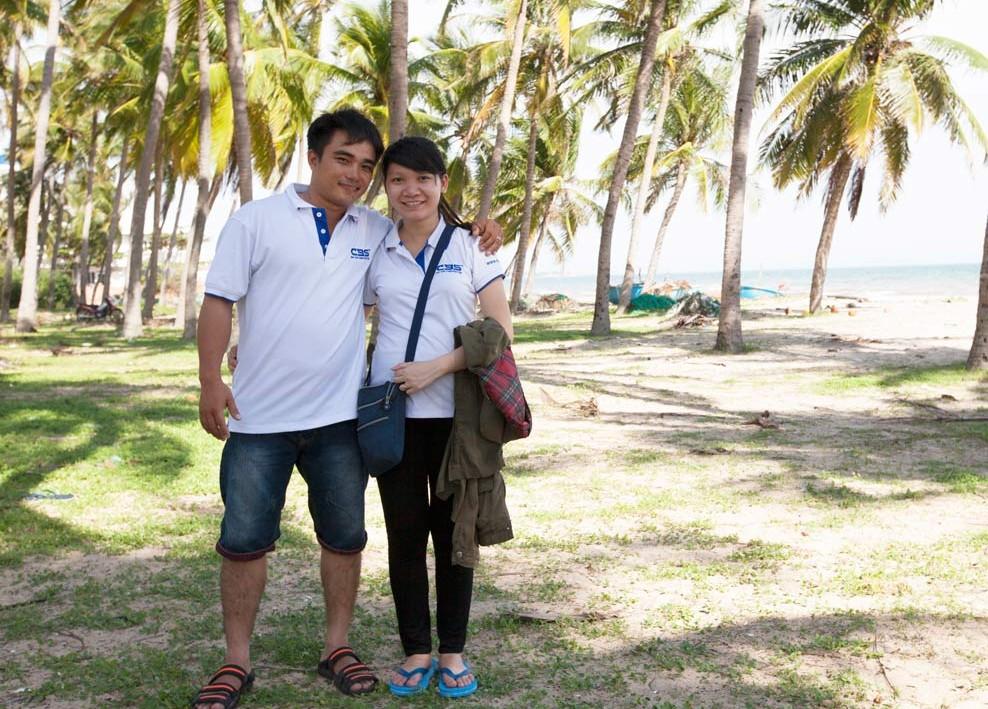 Du lịch mũi né Phan Thiết 2016 phần 1 16