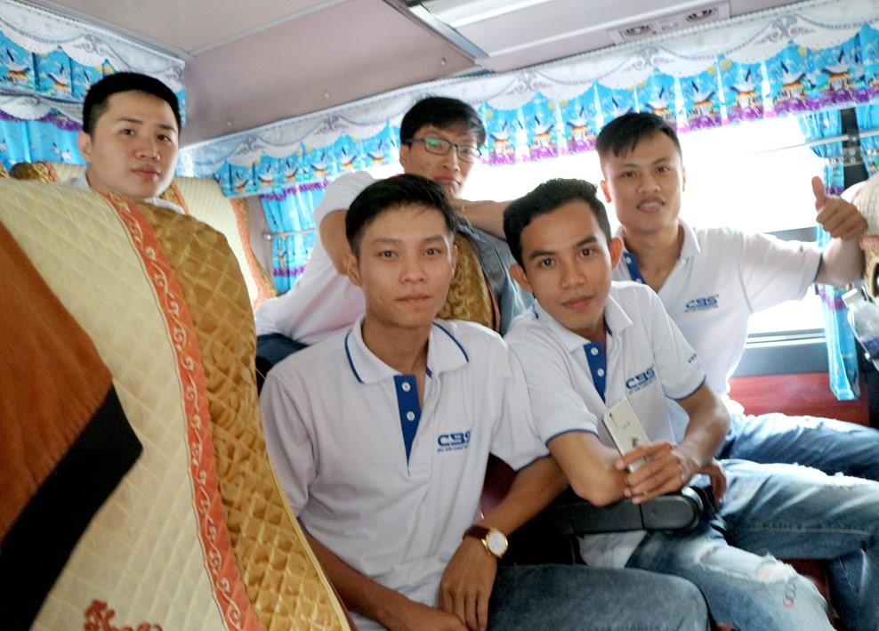 Du lịch mũi né Phan Thiết 2016 phần 1 17