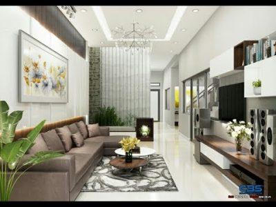 Ngất ngay với mẫu thiết kế nội thất tuyệt đẹp và hiện đại
