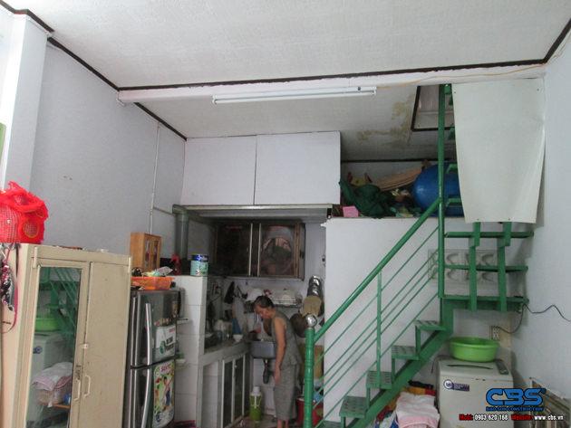 Ngôi nhà cũ kỹ hoàn toàn lột xác với chi phí chỉ 200 triệu 2