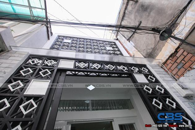 Ngôi nhà cũ kỹ hoàn toàn lột xác với chi phí chỉ 200 triệu 4