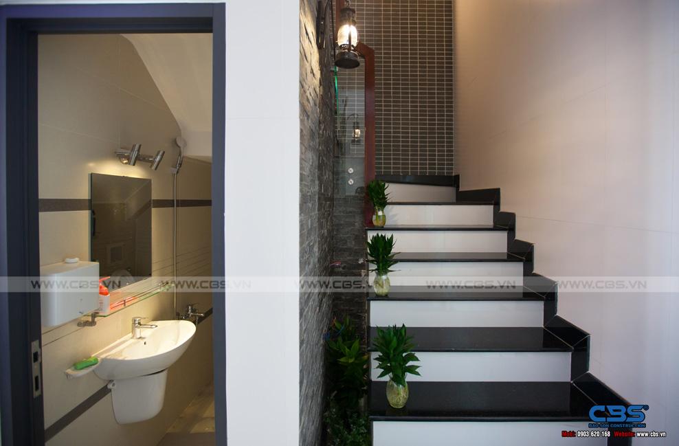Xây dựng mới nha khoa Nguyễn Lâm, Bình Phước 11
