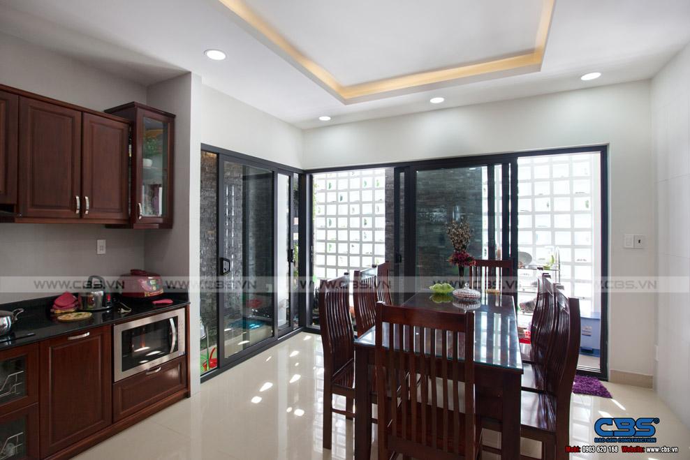 Xây dựng mới nha khoa Nguyễn Lâm, Bình Phước 16