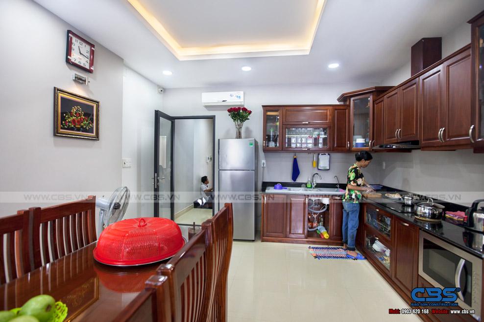 Xây dựng mới nha khoa Nguyễn Lâm, Bình Phước 17