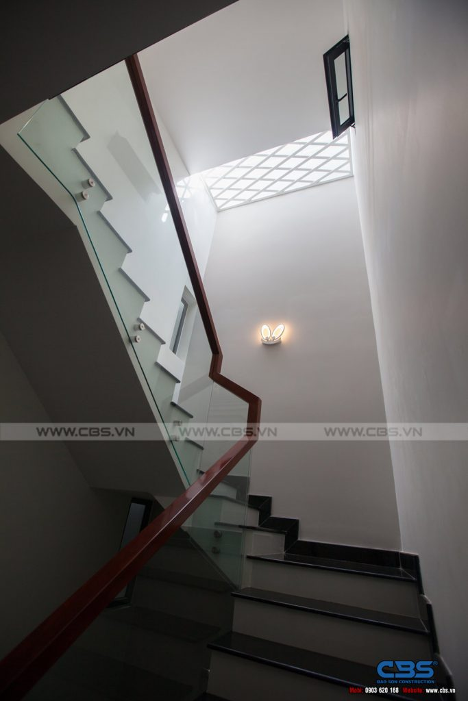 Xây dựng mới nha khoa Nguyễn Lâm, Bình Phước 20