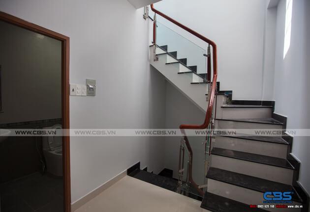 Nhà phố Quận 10 - mặt tiền bán cổ điển nội thất hiện đại (3,8m x 9,4m) 27