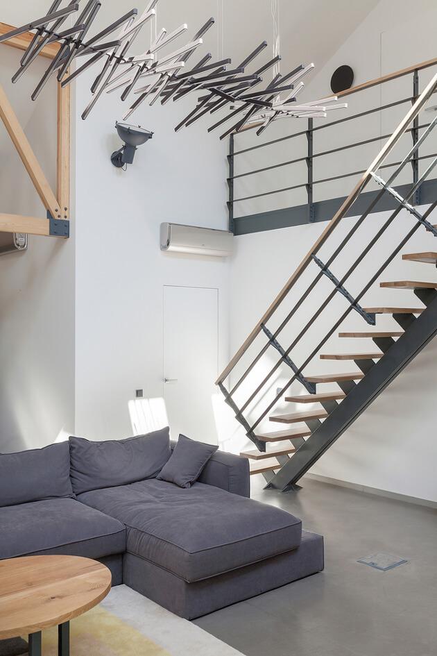 Mê đắm với ngôi nhà cấp 4 đẹp tiện nghi và hiện đại dành cho vợ chồng trẻ 6